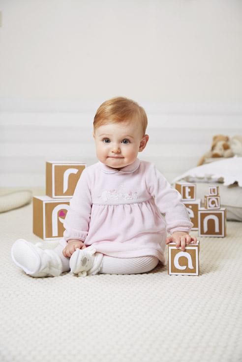 37fcb368331 Νέα συλλογή ρούχων Φθινόπωρο Χειμώνας 2014-2015 για το νεογέννητο ...