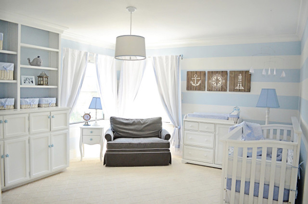 boy nursery room14