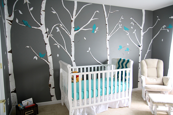 boy nursery room15