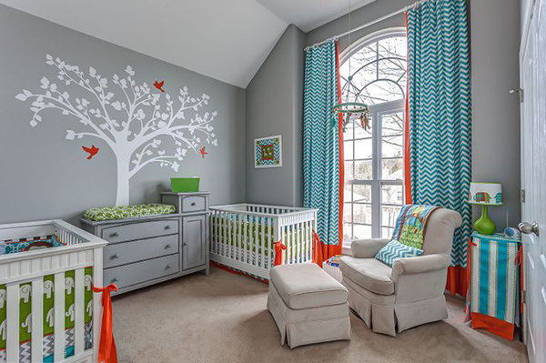 boy nursery room19