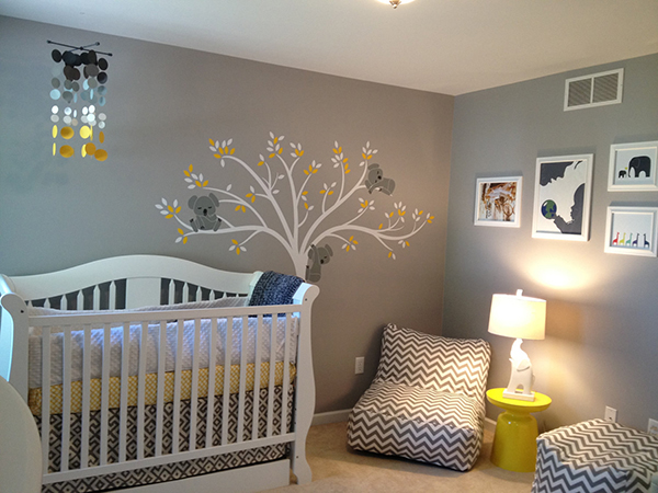 boy nursery room5