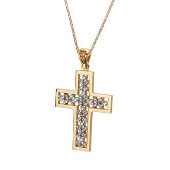 Βαπτιστικός σταυρός: Μια διαχρονική αξία