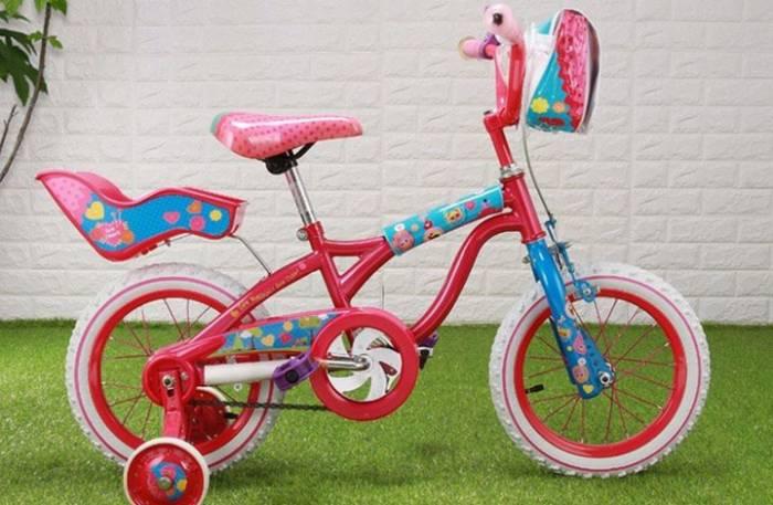 ποδήλατα για κορίτσια