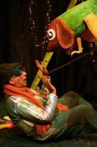 """ΕΛΗΞΕ ο διαγωνισμόςγια την παράσταση """"Μίλα, μήλα μαγικά"""" (30/3)"""