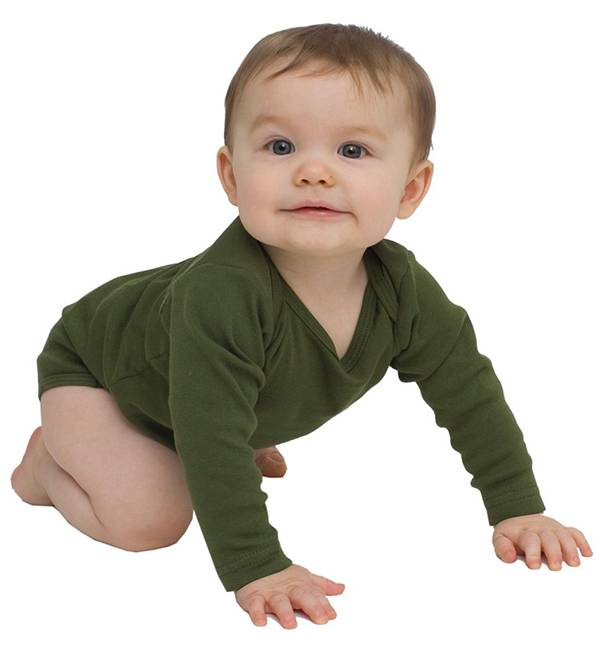 Το μωρό σας 18-19 μηνών