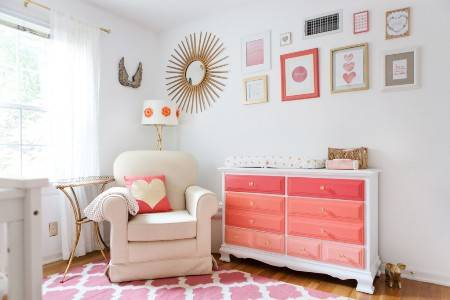 26 ροζ δωμάτια