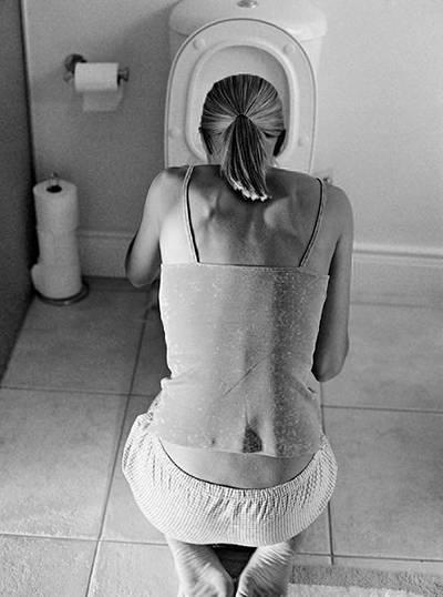 Διατροφικές διαταραχές σε εφήβους