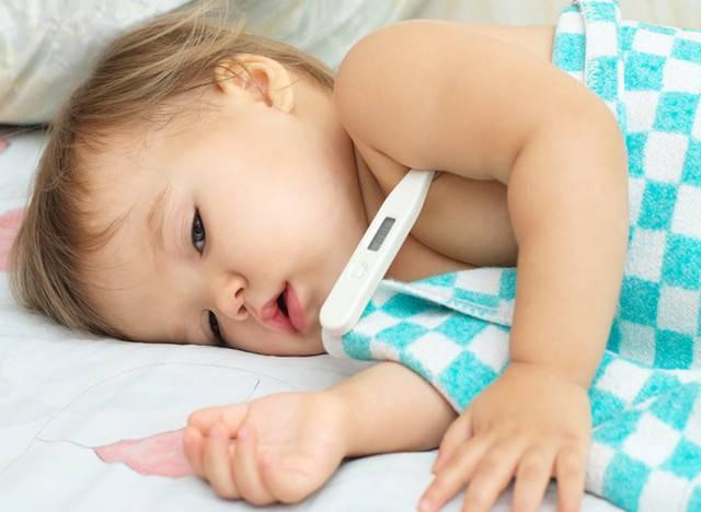 Βρογχιολίτιδα στα μωρά