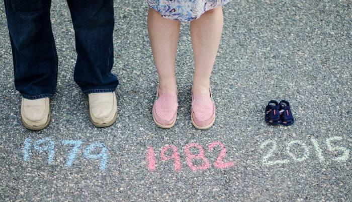 Πρέπει να περιμένετε μέχρι να συμπληρώσετε 12 εβδομάδες για να μοιραστείτε τα νέα της εγκυμοσύνης σας;