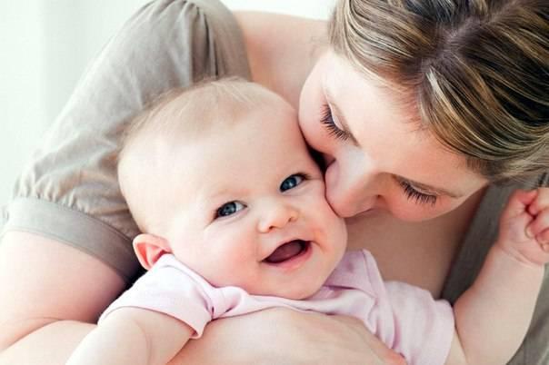 Νέο μωρό, νέα πρόσωπα, νέα μικρόβια