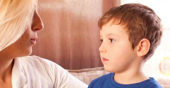 89ff6cc95820 Πώς να πείτε στα παιδιά σας ότι έχετε καρκίνο