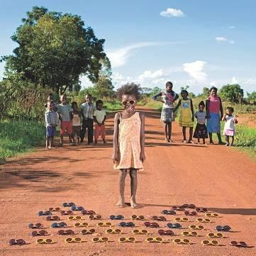 Παιδικά παιχνίδια ανά τον κόσμο (φωτογραφίες)