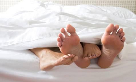 Σεξ κατά τη διάρκεια της εγκυμοσύνης. Τι πρέπει να προσέχουμε;
