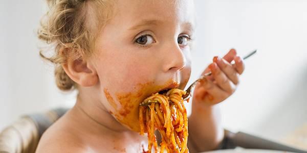 Δύστροπο παιδί στο φαγητό; Αλλάξτε τις συνήθειες του