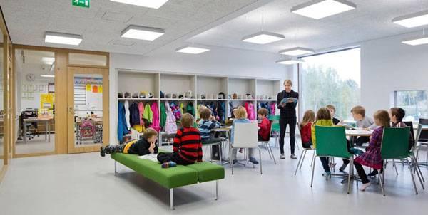 Φινλανδία: Αξιοζήλευτο εκπαιδευτικό σύστημα