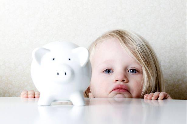 Πώς να μιλήσετε στα παιδιά σας για την οικονομική κρίση
