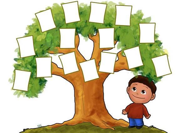Εγκυμοσύνη και οικογενειακό δέντρο