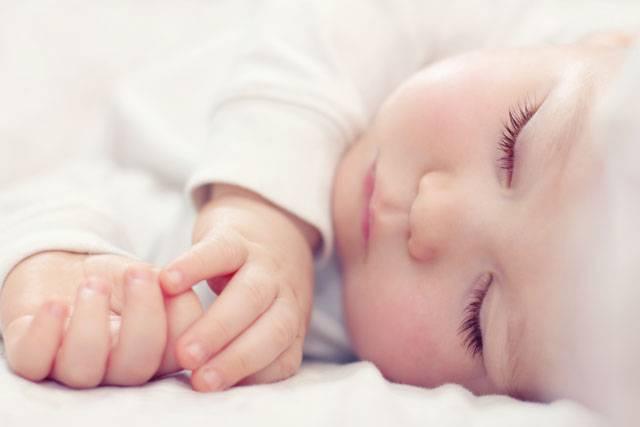 Πώς να κοιμίσετε το μωρό σας