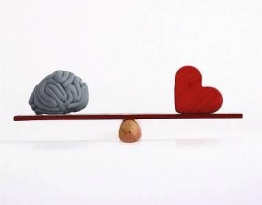 Τα βήματα που οδηγούν μία σχέση σε ισορροπία