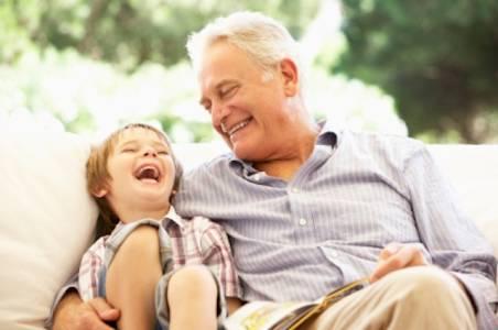 Προβλήματα με τους παππούδες και τις γιαγιάδες … και πως μπορούμε να τα αντιμετωπίσουμε