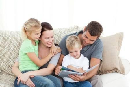 Πώς να είσαι καλός γονέας