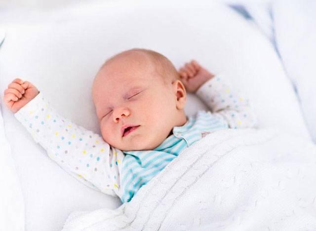 βάρος του μωρού