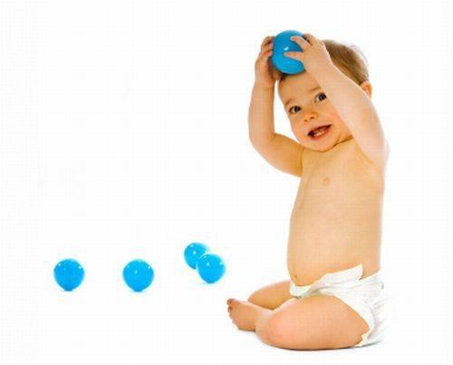 Το μωρό μου – 6ος μήνας - 3η εβδομάδα