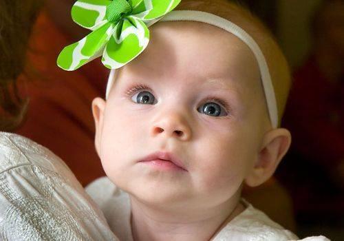 Το μωρό μου – 5ος μήνας – 4η εβδομάδα