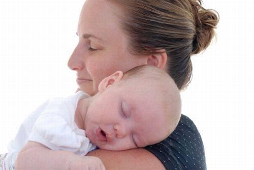 Το μωρό μου – 3ος μήνας - 1η εβδομάδα