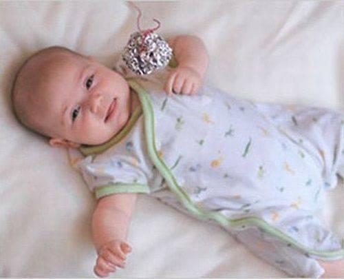 Το μωρό μου – 2ος μήνας - 2η εβδομάδα