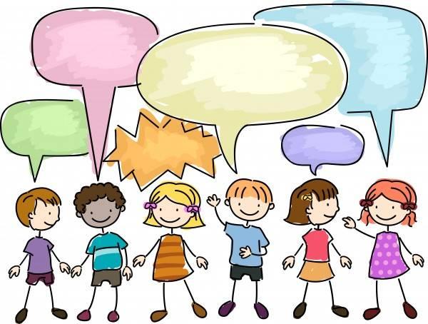 """Οι μαθητές μας """"μιλούν"""". Εμείς τους """"ακούμε"""";"""