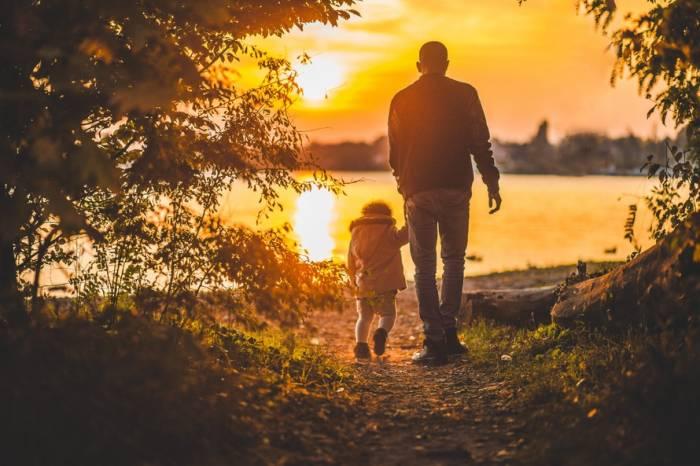 Γονείς: Οι υπέροχες στιγμές