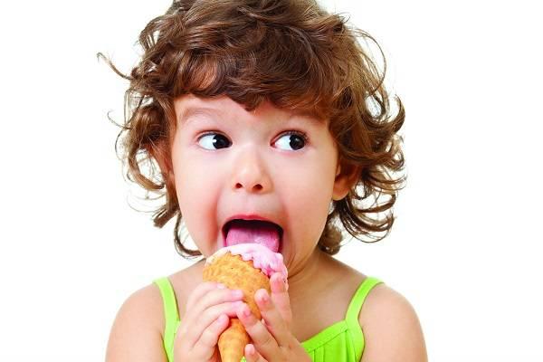 Παγωτό: Μια λαχταριστή και ασφαλής επιλογή για μικρούς και μεγάλους!
