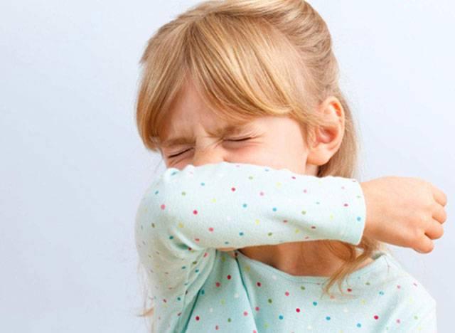 Σχολικές ασθένειες: προστατέψτε τα παιδιά σας