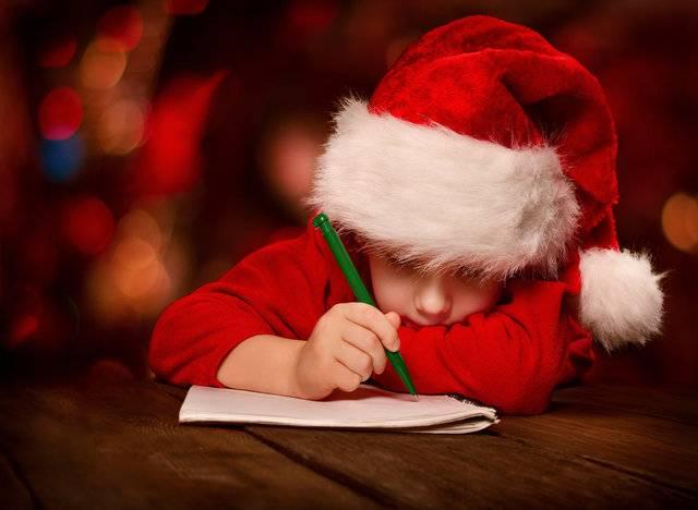 Άη Βασίλης: είναι καλό να λέμε ψέματα στα παιδιά;