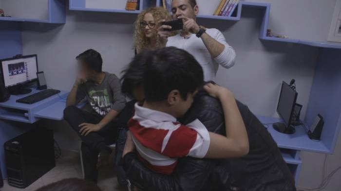 2 προσφυγόπουλα βρίσκονται ξανά μετά από 2,5 χρόνια