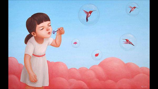Παιδικά τραγούδια: Ρόζα Ροζαλία