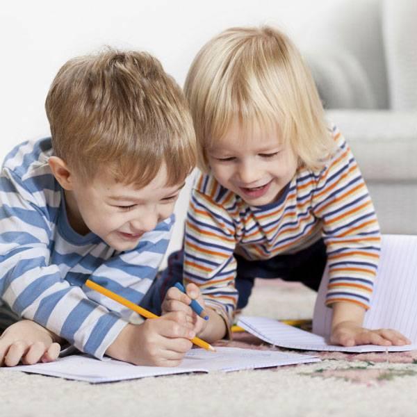 Παιδικά παιχνίδια ως εργαλεία μάθησης