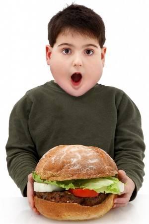 Σωστοί τρόποι για την καταπολέμηση της παιδικής παχυσαρκίας