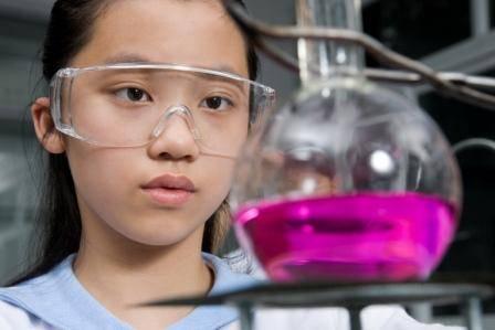 «STEM: Επιστήμη για… Κορίτσια»