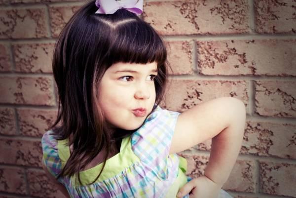 Συμπεριφορά και πειθαρχία για παιδιά 2-3 χρονών