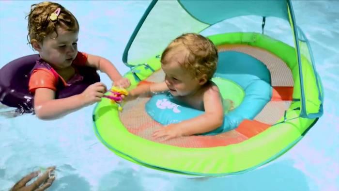 Παιδί και νερό- απαραίτητες οδηγίες ασφαλείας