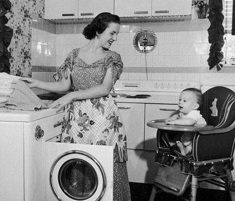 Εργαζόμενη μητέρα, πώς τα καταφέρνεις