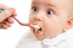 Φτιάξτε πρόγραμμα διατροφής για το μωρό σας