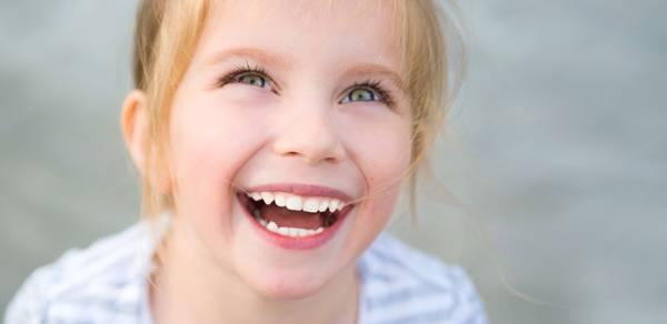 Διατροφή και υγιή δόντια