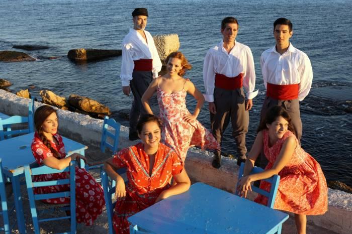 """Ο διαγωνισμός για την παράσταση """"Η Γοργόνα και το Θαλασσάκι"""" έληξε (19/02)"""
