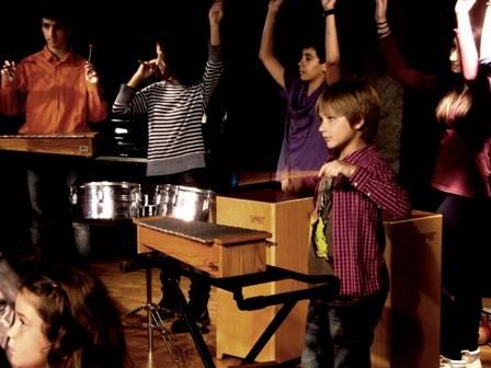 Δωρεάν συμμετοχή σε παιδική ορχήστρα και χορωδία