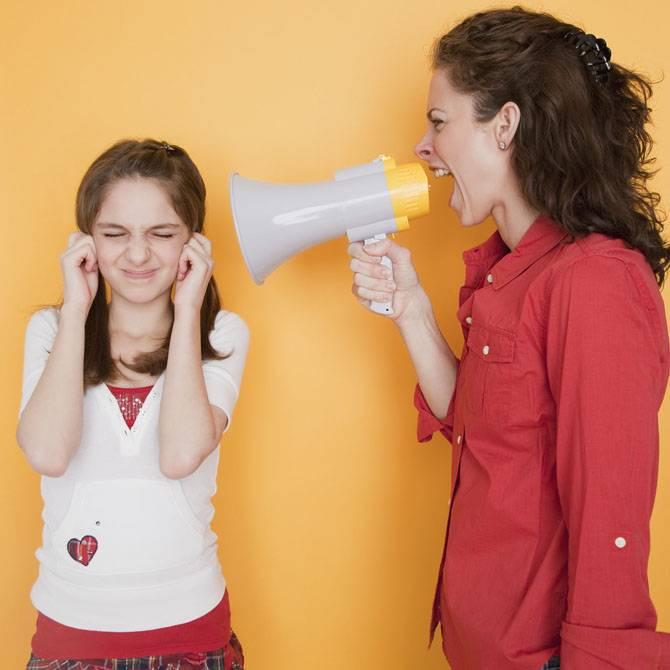 5 συμβουλές για τους γονείς με παιδιά στην εφηβεία