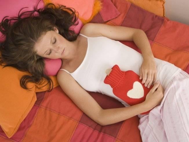 Έμμηνος ρύση: Προετοιμάστε την κόρη σας