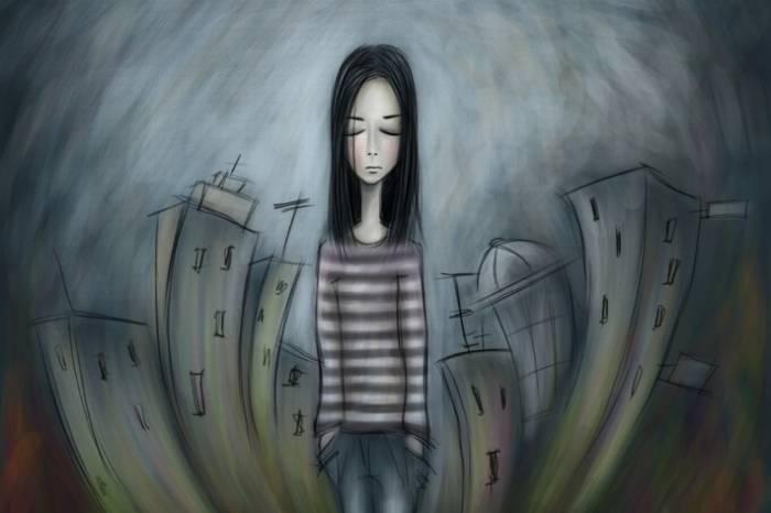 Εφηβεία και κατάθλιψη: Γιατί ορισμένες φορές δεν καταλαβαίνουμε τα σημάδια.